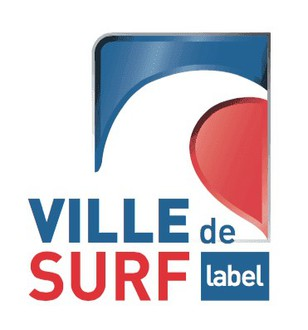 12-Label Ville de Surf