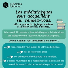 mediatheques